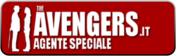 The Avengers - Agente Speciale